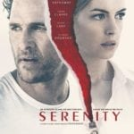 Movie Review – Serenity (2019)