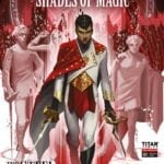 Preview of Shades of Magic: The Steel Prince #1