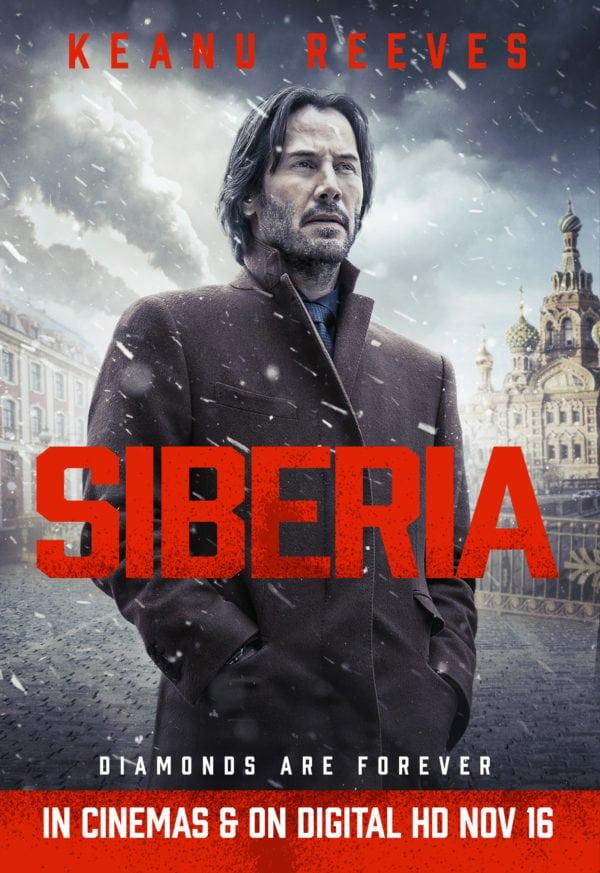 Siberia Film