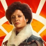 """Solo: A Star Wars Story co-writer thinks Thandie Newton was """"too good"""" for her part"""