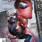 Preview of Spider-Geddon #0