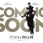 Stan & Ollie gets a new poster ahead of Tuesday's trailer