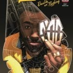 Preview of Star Wars: Lando: Double or Nothing #5