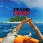 Stranded Deep arrives on Xbox One and Playstation 4 this October