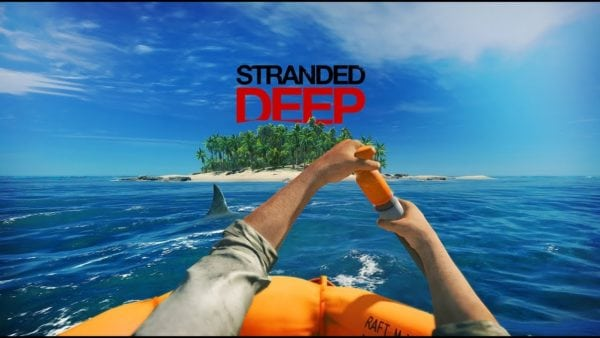 Stranded Deep - Official Trailer