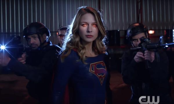 Supergirl season 4 gets a new trailer