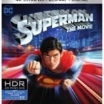 Superman: The Movie receiving 4K release this November