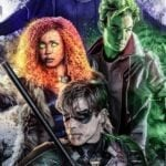 DC's Titans has already been renewed for Season 2