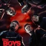Amazon releases first poster for The Boys