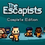 The Escapists: Complete Edition arrives on Nintendo Switch later this month