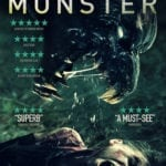 Trailer, poster and images for horror The Monster