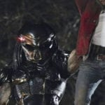 The Predator opens soft with $55 million worldwide