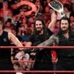 WWE Raw Rankings 09/24/18 – Is a Shield split on the horizon?