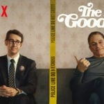 Exclusive: Listen to two tracks by composer Pat Irwin from Netflix's The Good Cop