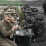 First trailer for Peter Jackson's World War I documentary They Shall Not Grow Old
