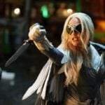 Check out a huge batch of images from DC's Titans