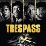 Blu-ray Review – Trespass (1992)