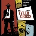 Preview of Titan Comics and Hard Case Crime's Tyler Cross: Black Rock