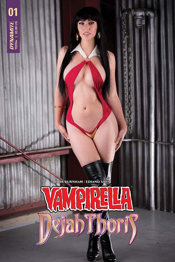 Vampirella Dejah Thoris #1 (5)
