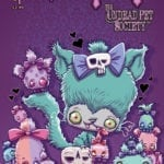 Preview of Vamplets and The Undead Pet Society: Beware the Bitemares! #1