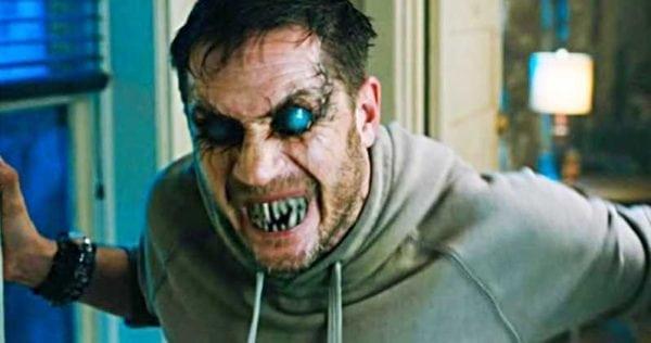 Movie Review - Venom (2018)