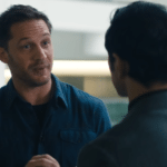 Tom Hardy and Riz Ahmed featured in first Venom clip