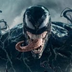 Venom gets a new poster and TV spot featuring Eminem's title track