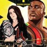 Comic Book Review – WWE: NXT Takeover – Proving Ground #1
