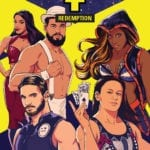 Comic Book Review – WWE: NXT Takeover – Redemption #1