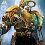 Video Game Review – Warhammer 40,000: Inquisitor Martyr