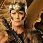 Robin Wright reprising Antiope role for Wonder Woman 1984
