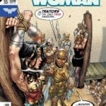 Preview of Wonder Woman #55