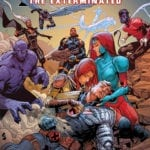 Marvel pays tribute to Cable in X-Men: The Exterminated