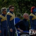 The X-Men assemble in new Dark Phoenix image