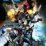 X-Force returns will an all-new team this December