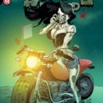 Preview of Zombie Tramp #52