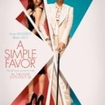 Movie Review – A Simple Favor (2018)
