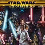 Marvel unveils Age of Star Wars teaser artwork
