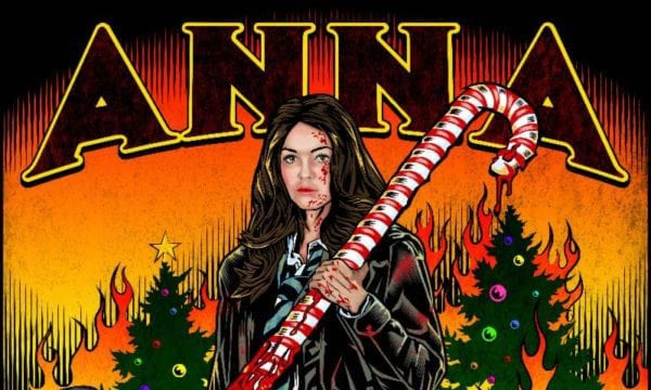 Zombie Christmas Musical.Christmas Zombie Musical Anna And The Apocalypse Gets A New
