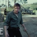 New image of Dan Stevens in Gareth Evans' Apostle