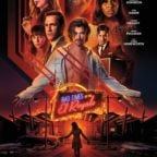 Movie Review - Bad Times at the El Royale (2018)