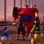 New trailer for Kingdom Hearts III shows off Big Hero 6's San Fransokyo and more