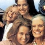 The Pick of the Flicks Podcast #8 – Journalist Kat Brown discusses Fried Green Tomatoes