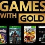 Xbox Games with Gold for October 2018 revealed