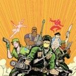 IDW announces G.I. Joe: Sierra Muerte miniseries