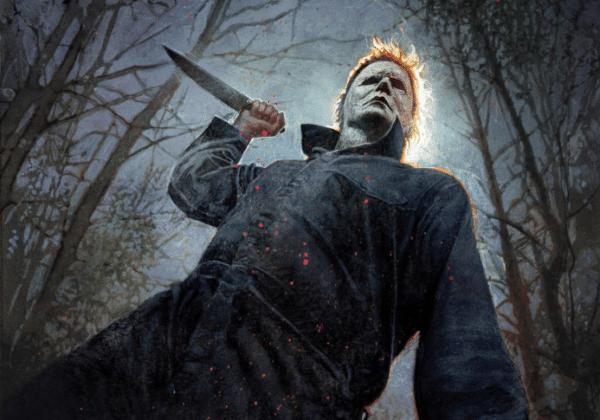 Halloween Movie Poster 2018.Movie Review Halloween 2018