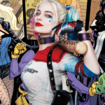 "Margot Robbie says Birds of Prey ""isn't very serious"""