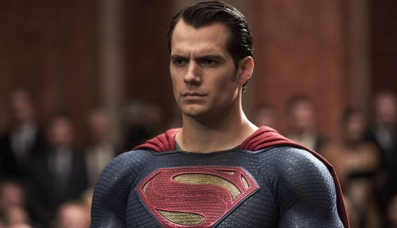 Henry Cavill in talks to return as 'Superman' in DC Movie