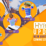 New update arrives for Hypatia