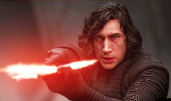 Rumour: There's a mole in Star Wars: Episode IX